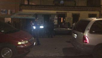 Un hombre es encontrado baleado en Iztapalapa