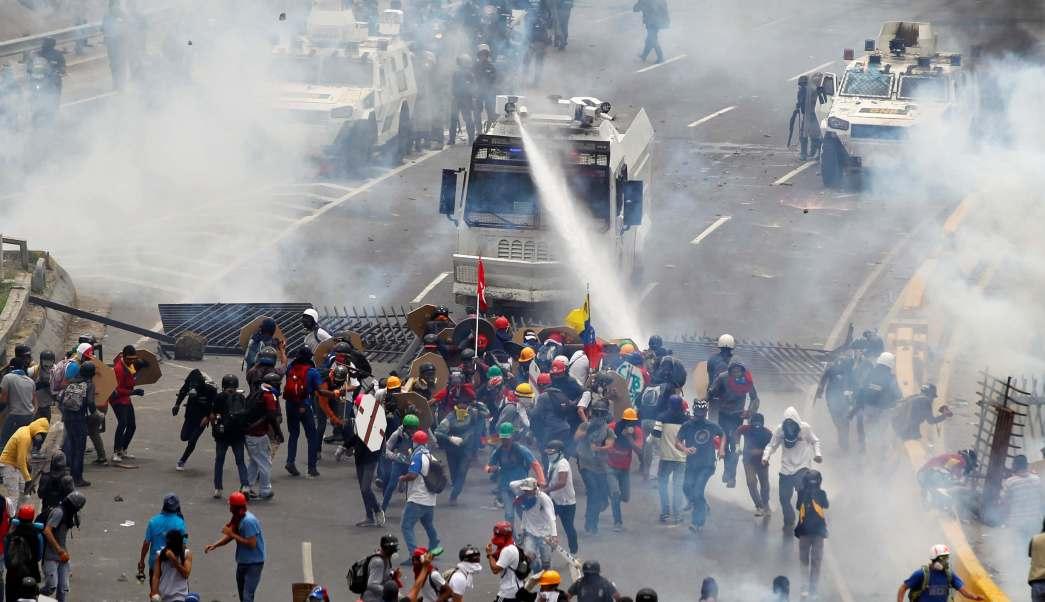 Nicolás Maduro, protestas, muertos, opositores, Asamblea, crisis, violencia,