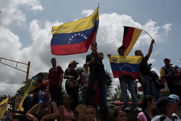 Venezuela, Estados, Unidos, Seguridad, Asamblea, Noticias