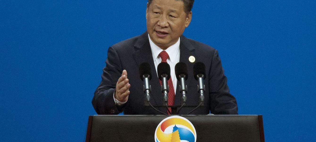 China, seda, inversion, proyecto, nueva ruta de la seda, pekin