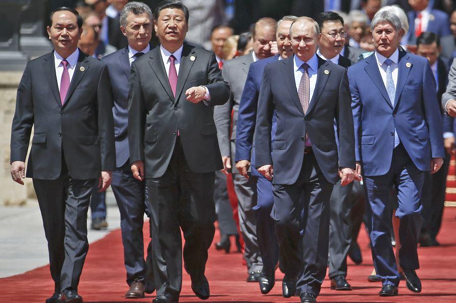 China, mercados, apertura comercial, comercio, rechazar proteccionismo, proteccionismo