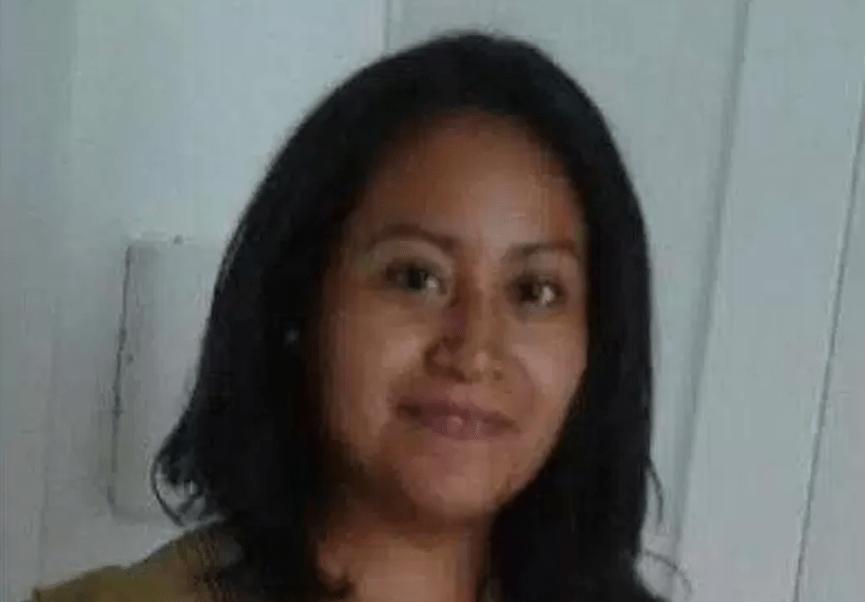 Yuridia merino, migrante poblana ny, Rio hudson, Rio nuevayork