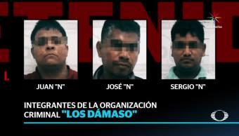 Caen, asesinos, periodista, BCS, max rodríguez, asesinato periodistas