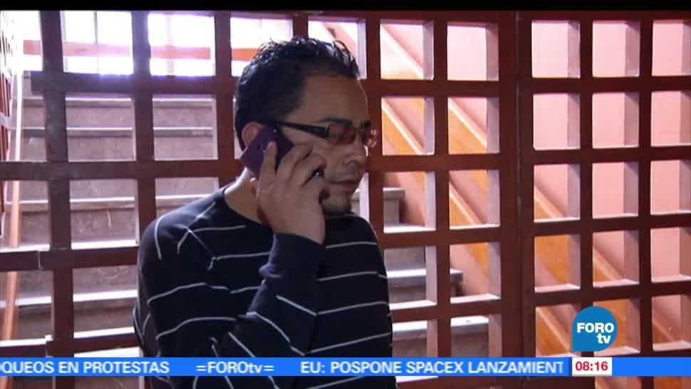 Consuelo mendoza, presidenta de la unión nacional de padres de familia, Reglas, uso del teléfono celular