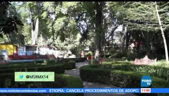 Méxicosobre Ruedas, Huichapan, Hidalgo