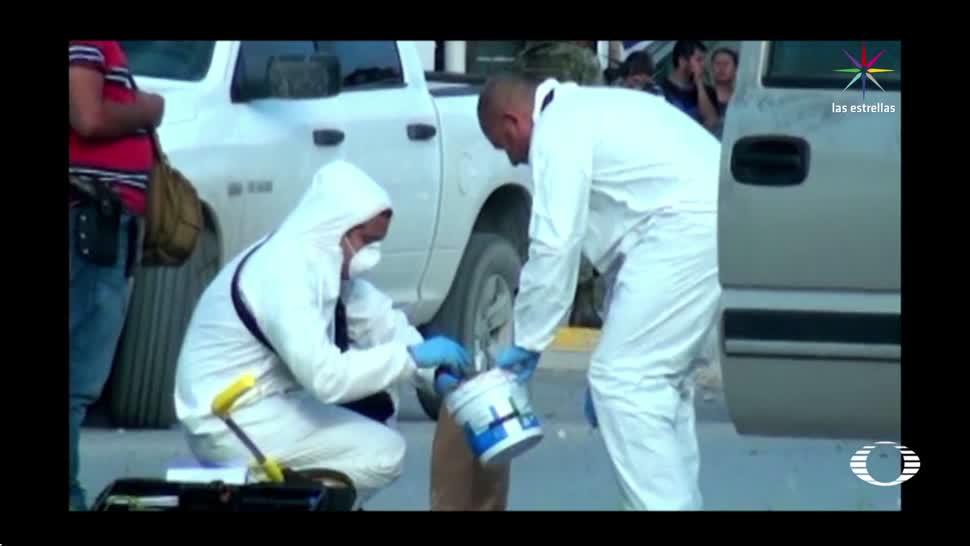 noticias, televisa, Nueva ola, violencia, Reynosa, jornada de enfrentamientos