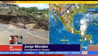 El clima, Daniela Álvarez, Mexicali, Baja California