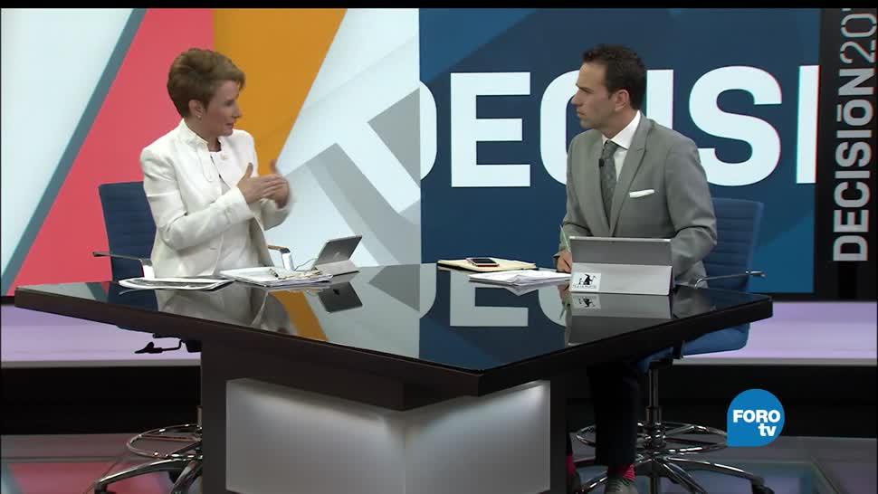 Decisión 2017, elecciones en Coahuila, Nayarit, Veracruz y el Edomex (Parte 12)