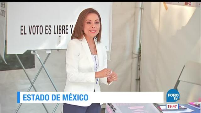 Vázquez Mota, dará, conferencia de prensa, tras votaciones, elecciones, votaciones