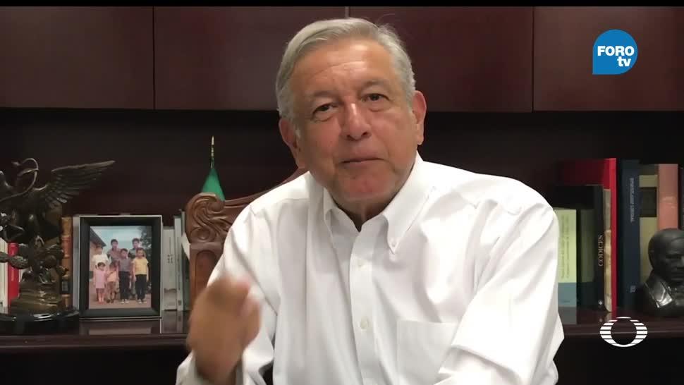 Andrés Manuel López Obrador, AMLO, líder de Morena, ganaron en Edomex