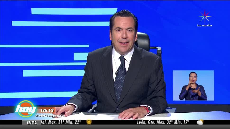 Estado de México, Alfredo del Mazo, PRI, gobierno del Edomex
