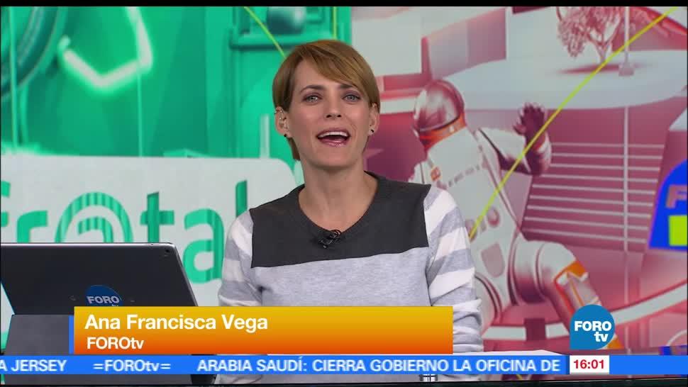 Fractal, Programa completo, 5 junio, Ana Francisca Vega