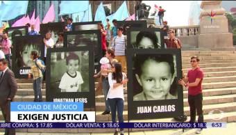 8 años del incendio, Guardería ABC, 49 niños, Hermosillo, Sonora