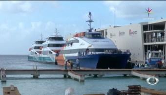 noticias, forotv, barcos, Borge, escondió, Australia