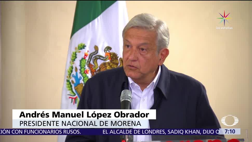 Morena, votos, elección, gobernador del Edomex