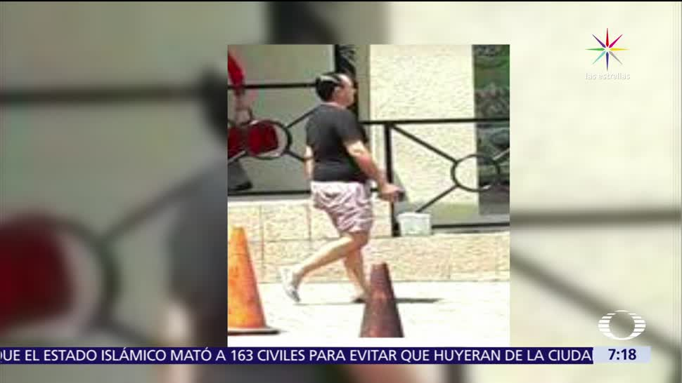 Roberto Borge, exgobernador de Quintana Roo, detenerlo, Panamá