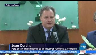 noticias, forotv, México, mantiene acceso, mercado, azúcar
