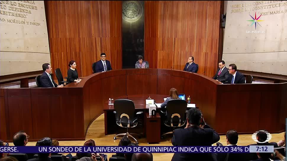 Tribunal Electoral del Poder Judicial, TEPJF, coacción del voto, Estado de México
