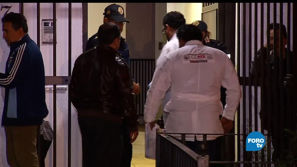 noticias, forotv, Investigan, muerte, 2 adultos y 3 niños, San Jerónimo