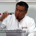 Morena, denuncia, Del Mazo, superó, gastos, campaña