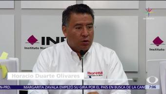 Avanza, cómputo, votos, Estado de México