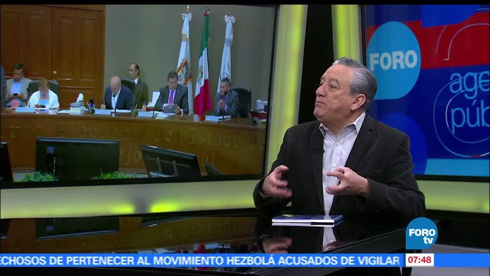 Bernardo Barranco, consejero de la Junta local del INE, Irregularidades, jornada electoral