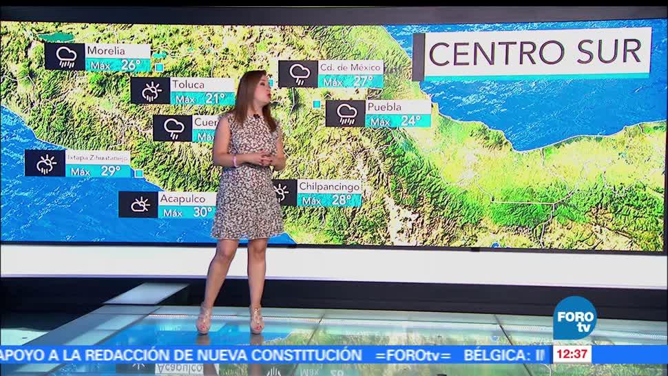 Tiempo al tiempo, Raquel Méndez, Mexicali, Baja California,