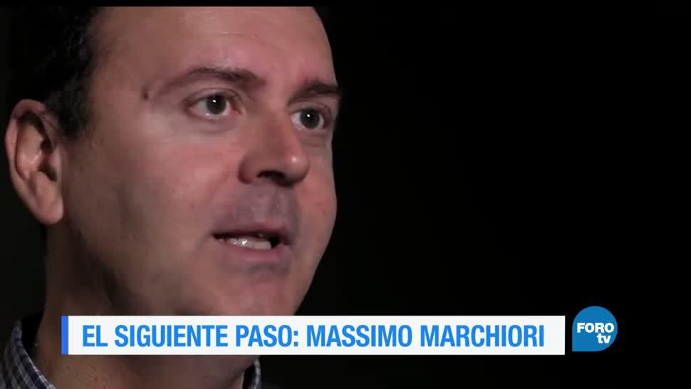 noticias, forotv, El Siguiente Paso, Massimo Marchiori, Google, motor de búsqueda