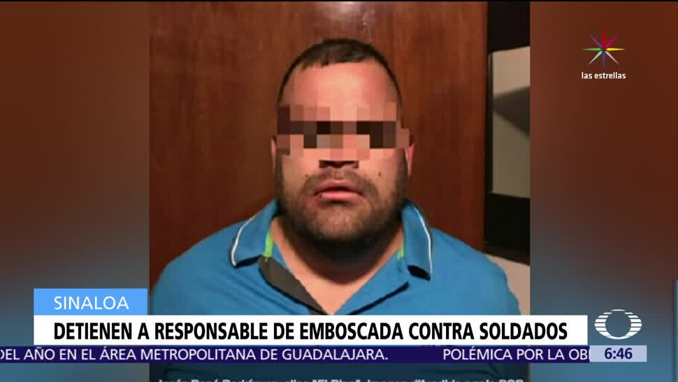 Sinaloa, René Rodríguez Dueñas, alias 'El Rino'Cártel de Sinaloa, hijo de 'El Chapo'
