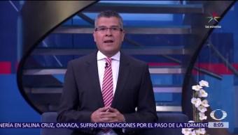 Jaime Núñez, mexicanos, inseguridad, impacto económico, sociedad