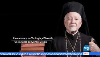 Monseñor, Antonio Chedraoui Tannous, arzobispo metropolitano, México, Iglesia Ortodoxa