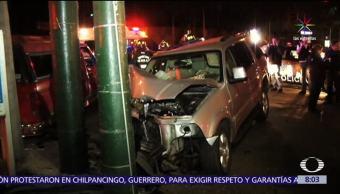 México, séptimo lugar mundial, muertes, accidentes de tránsito
