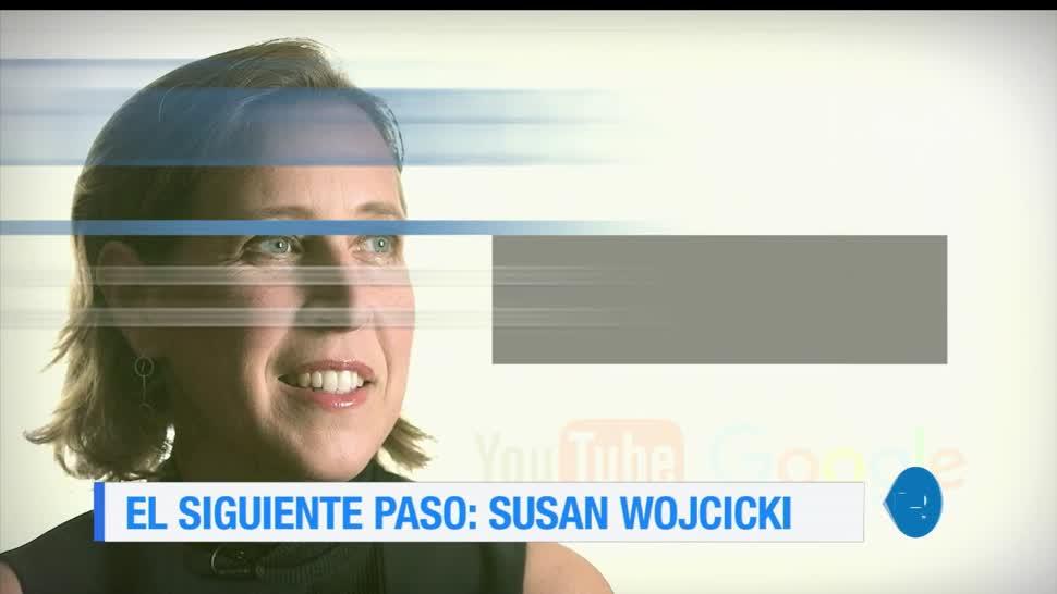 noticias, forotv, El perfil, Susan Wojcicki, Silicon Valley, Youtube