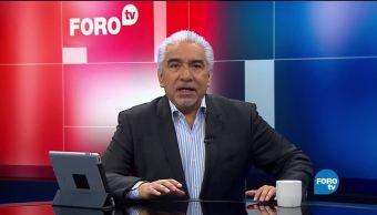 La Mudanza, guerra presidencial, PAN, Margarita Zavala, Ernesto Ruffo