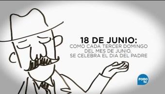 Anecdotario, secreto, Día del Padre, historia, celebración, México