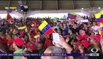 gobierno de Venezuela, 'fascista', Twitter, suspensión masiva de cuentas, chavismo