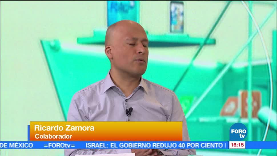 colaboración, Ricardo Zamora, campaña, Google #Orgullodeser