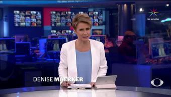 noticias, televisa, En punto, Programa, completo, 19 de junio de 2017