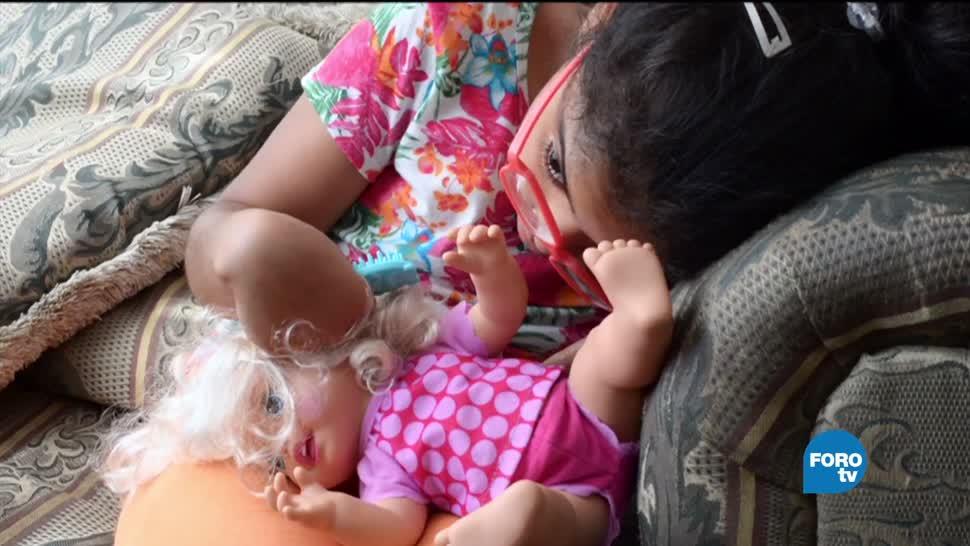 36 mil pesos, brindar atención, niño con discapacidad, Centro de Rehabilitación, Infantil, Teletón