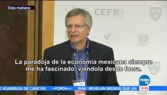 Dani Rodrik, libre comercio, economía mexicana, economista