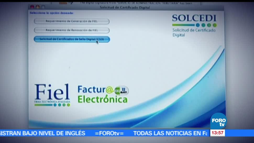 noticias, forotv, Complejidad, contabilidad, México, requisitos