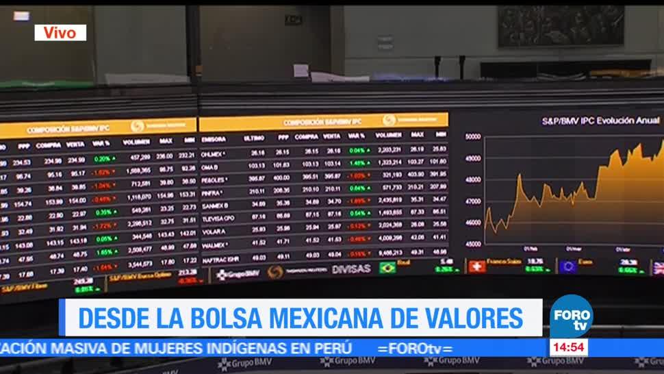noticias, forotv, Especialistas, prevén aumento, tasa de referencia, México