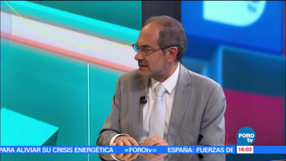 noticias, forotv, Los pitches de elevador, Éclat, Gymmnessi, José Antonio Tame Said