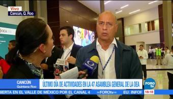 Venezuela, vive, etapa, oscura, con gobierno Maduro, Williams Dávila