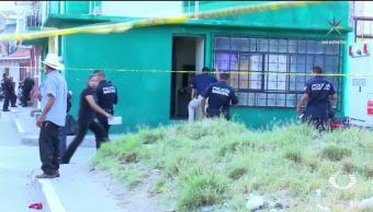 Asesinan, por error, familia, Guanajuato, matan, menor 3 años