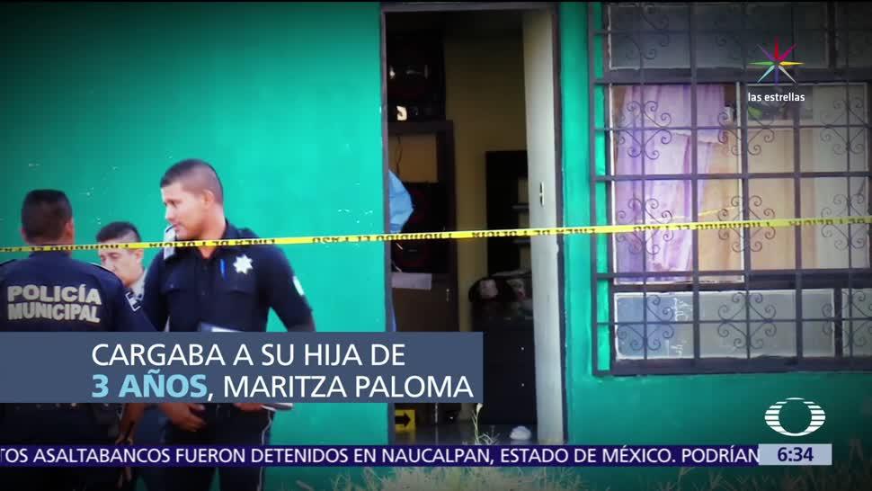 Guanajuato, integrantes de una familia, asesinados, identificados
