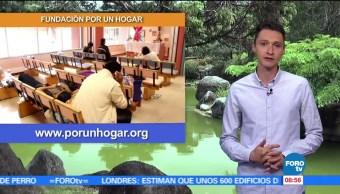 Héctor Alonso, noticias, fundaciones, labores altruistas