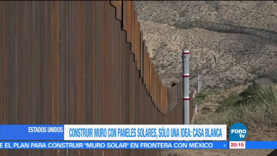 Trump, afirma, México, segundo, país, más mortal