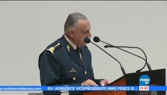 Fundamental, respeto, Sistema, Nacional, Anticorrupción, Salvador Cienfuegos