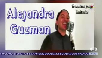 Imitador canta, Despacito, 20 artistas